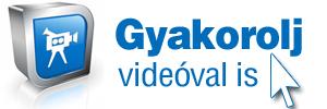 video oktatás