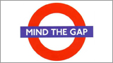 gap filling mind the gap
